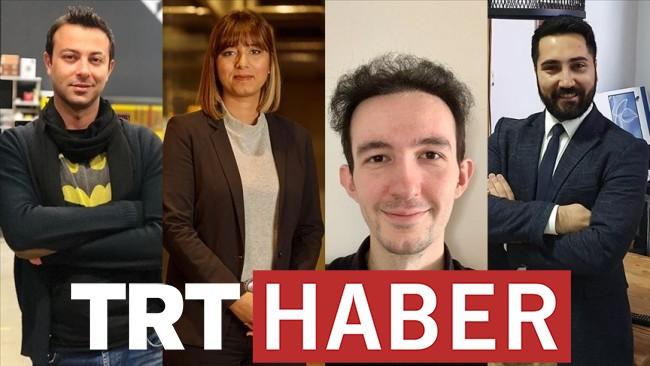 """TRT Haber - """"İhtiyacı olanla durumu olanı buluşturan platform: Bi'Komşu"""""""